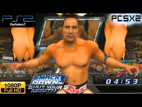 smackdown ps2