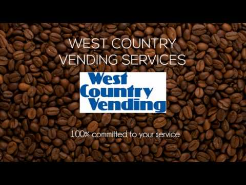 Somerset Coffee Vending Machine Lease | West Country Vending Services