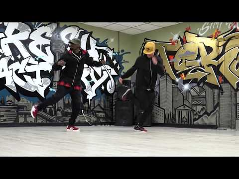 Pitbull ft. Ty Dolla Sign - Better On Me Choreography | Simply Swagg