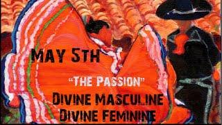 "Divine Masculine & Feminine ""🔥Twin Flames;PASSIONATE🔥CRAZY LOVE"""