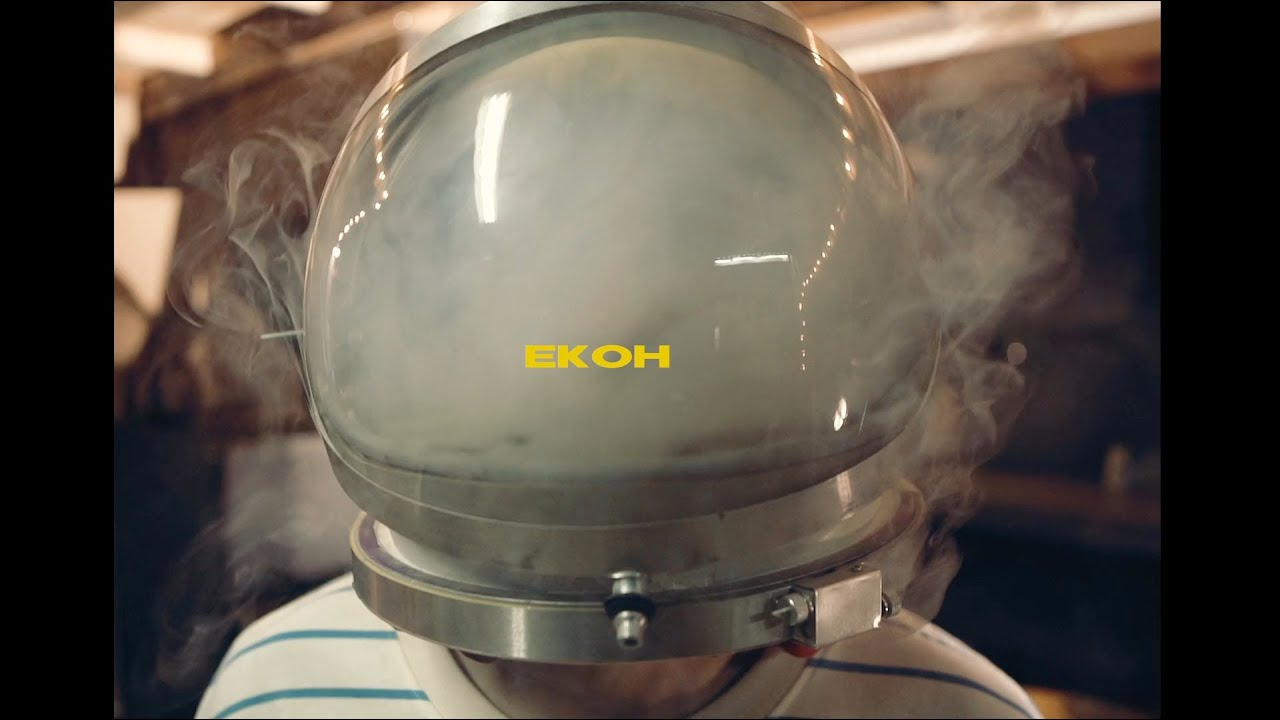 Download Ekoh - Martian (Official Music Video)