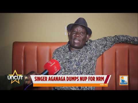 Kato Lubwama releases 'Kulya' song, Lubwama weighs in on Aganaga's move to join NRM  Uncut