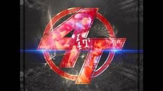 4 Trinity Ft. D-MAUB - Follow Me