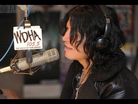 WDHA's Box Of Rock with Tom Keifer