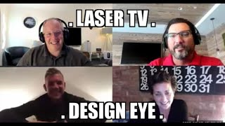 What is a Laser TV