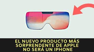 El nuevo producto mas sorprendente de Apple no sera un iPhone!