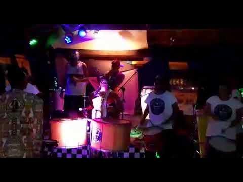 Banda show MIN-IKONGO(2)