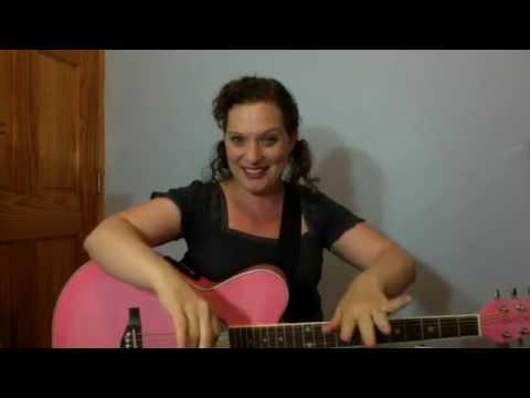 Children's Music: A Rain Song Medley