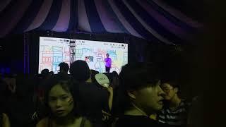 HuyR - Cô gái m52 - live in Hanoipride 2017
