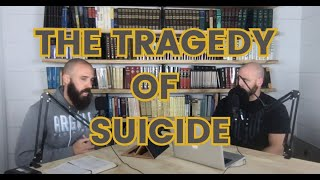 RI 27: Jarrid Wilson – The Tragedy of Suicide