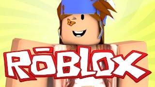 Stuff ROBLOX Players Say...