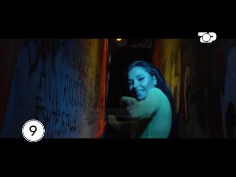 Top List, 24 Dhjetor 2017, Pjesa 3 - Top Channel Albania - Entertainment Show