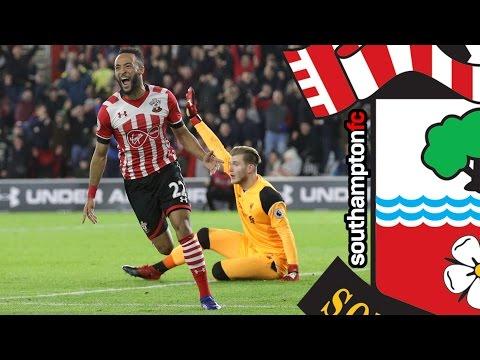 HIGHLIGHTS: Southampton 1-0 Liverpool