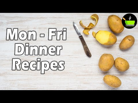 10 Minutes Instant Dinner Recipe | Easy Dinner Recipe | Quick Dinner Recipe| Veg Dinner Recipes