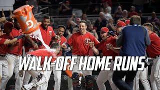 MLB   Walk-Off Home Runs of 2017   Part 1