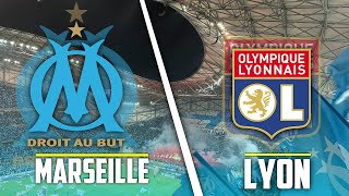 🔵⚪Commentary MARSEILLE - LYON (OM - OL) //Talk