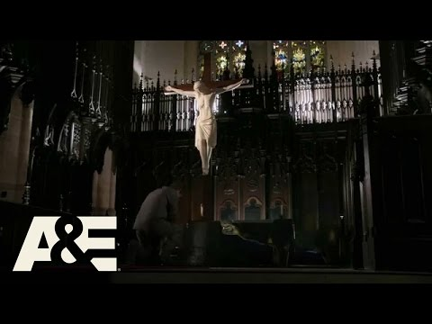 Damien: Official Comic-Con Trailer - Coming 2016 | A&E