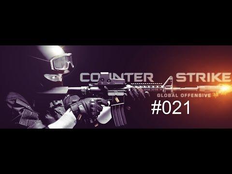[GER] CS:GO Stream MM #021 Road back to Gold Nova