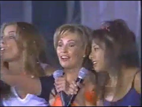 Flans - Bazar (Festival Acapulco '99)