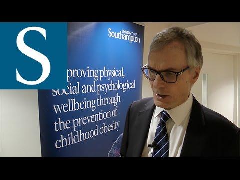 Adolescent and Preconception Health – Interview with Professor Mark Hanson | UoS