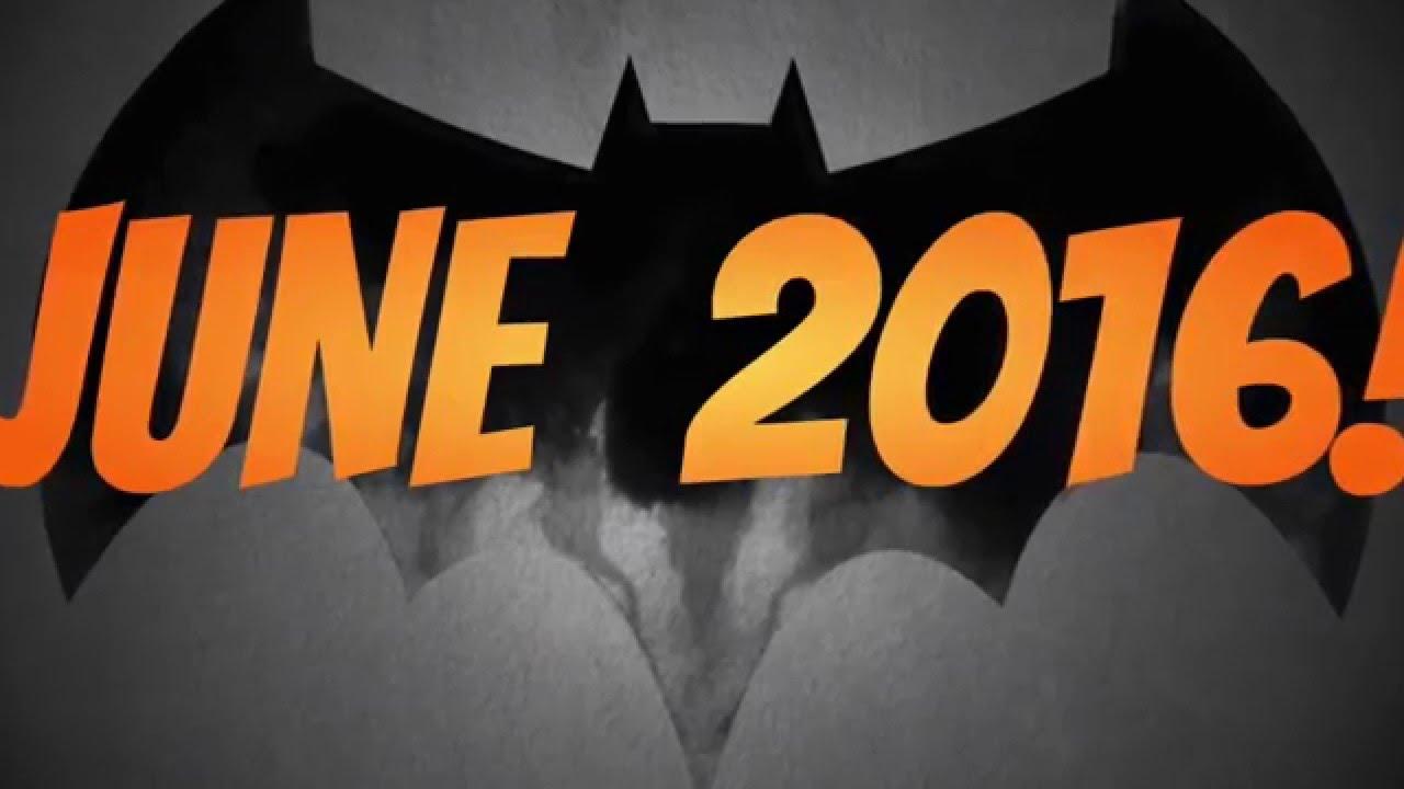 Next Batman Game Estimated Release Date (Telltale Batman 2016 ...