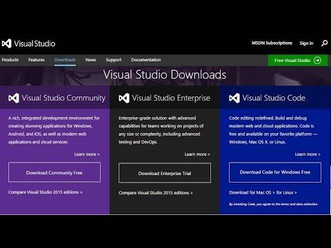 Visual Basic Download Mac