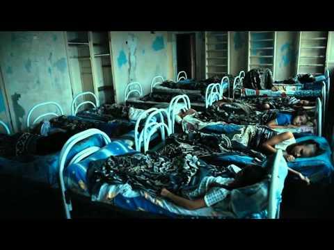 Сомнамбула 2012 трейлер