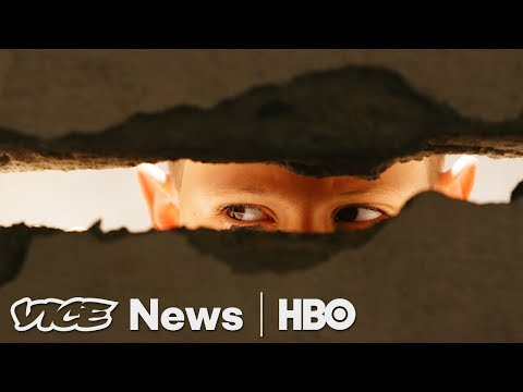 Tunnels Underneath Palestine & Joke-Theft: VICE News Tonight Full Episode (HBO)