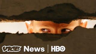 Tunnels Underneath Palestine & Joke Theft  VICE News Tonight Full Episode (HBO)