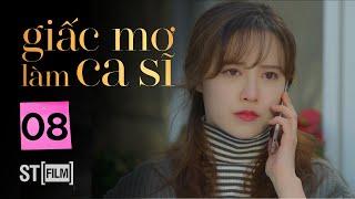 GIẤC MƠ LÀM CA SĨ TẬP 8 - Phim Tình Cảm Hàn Quốc Hay Nhất 2020 - Phim Hàn Quốc 2020