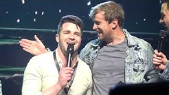 "Westlife ""I Have a Dream ~ unbreakable ~ Fool Again ~ Queen Of My Heart"" 29.6.2019 Manchester"