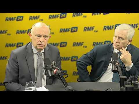 Borowski: Jestem przekonany, że premierem będzie Morawiecki. Jurek: To może się zmienić w 24 godziny