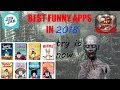 funny apps|best comedy apps|TAMIL|2018
