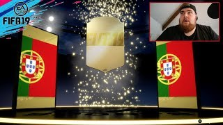 FIFA 19 ULTIMATE TEAM ANOTHER PREMIUM PACK OPENING IN YOUR SUB BOX