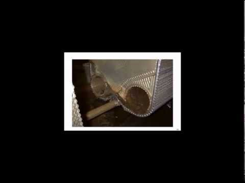 Water Side Economizer Heat Exchanger Sizing and Selection