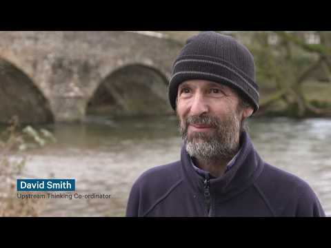 Upstream Thinking - an innovative approach to catchment management