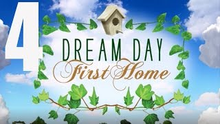 Dream Day: First Home Ep. 4: ANOTHER CRISIS | MissAmelie