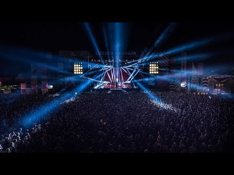 ZÜRICH OPENAIR 2017 | Aftermovie