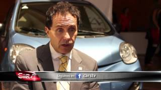CarsTV | Test drive Chevrolet S 10 High Country | Nuevo Chery QQ