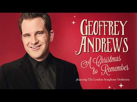Geoffrey Andrews - Silent Night [Official Audio]