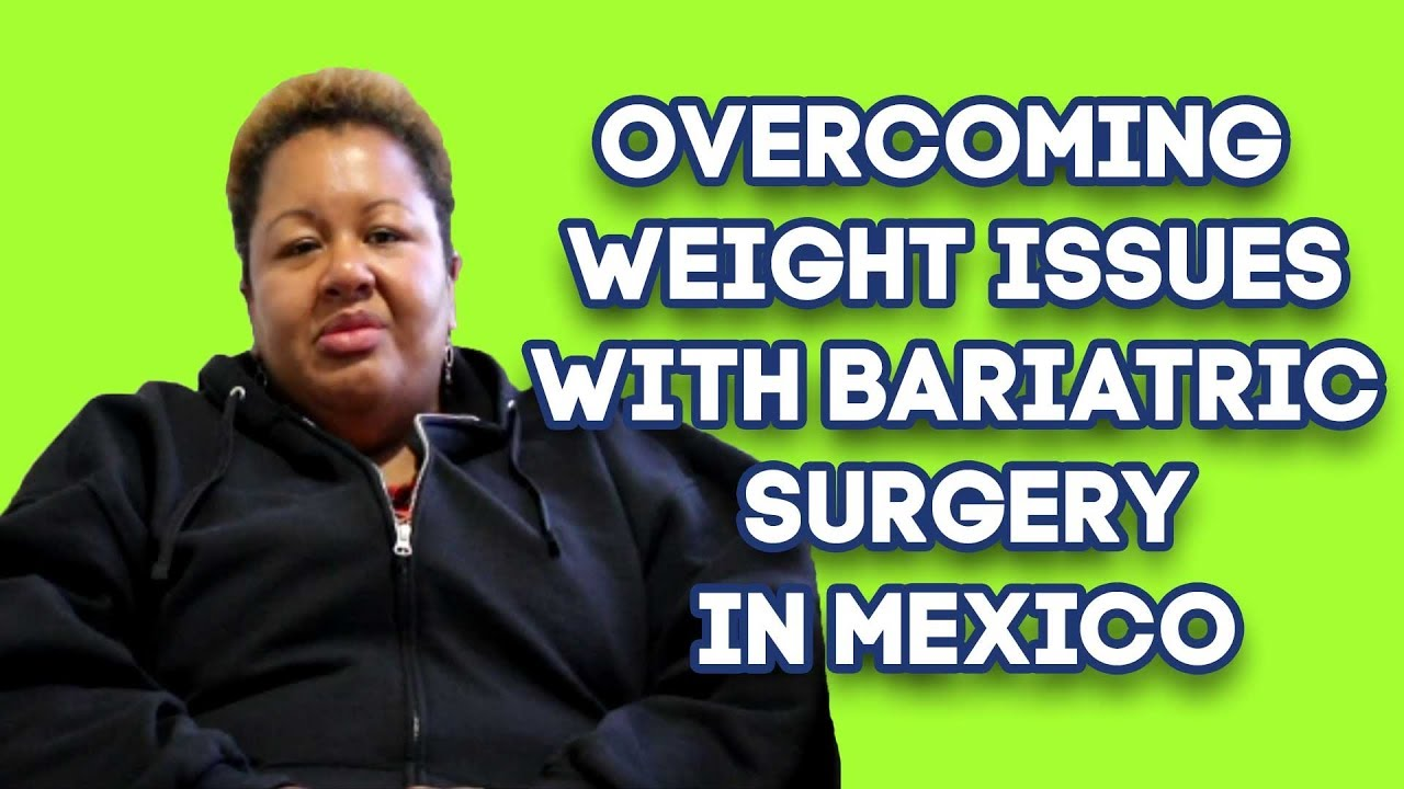 Weight Loss Surgery In Tijuana Mexico Reviewed By Adrienne