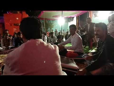 Jay ho bhole nath bhajan singer Nitin sharma & chouto bhaiya Ashoknagar