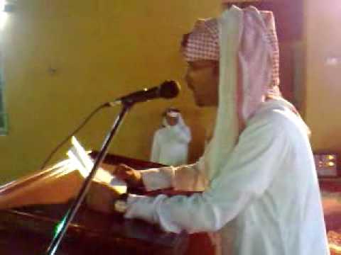 قصيدة ابو عبدالعزيز (( القحم))ـ