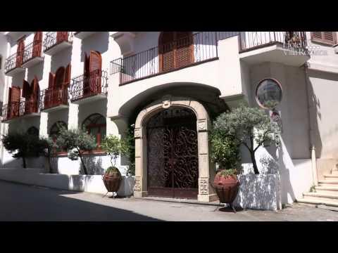 Hotel Villa Romana Minori Amalfi Coast Full Version