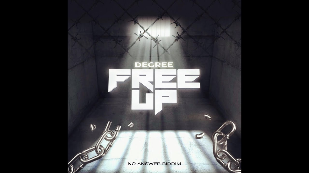 DEGREE - FREE UP - NO ANSWER RIDDIM (AUDIO) 2019 #DANCEHALL
