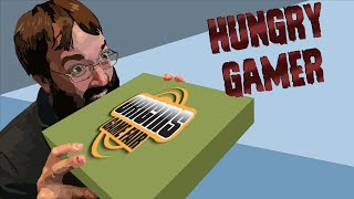 The Hungry Gamers Dead Alive Games Origins  nterview