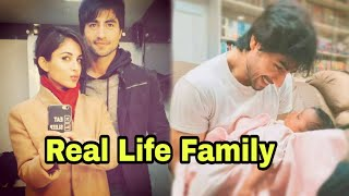 Harshad Chopra Real Life Family