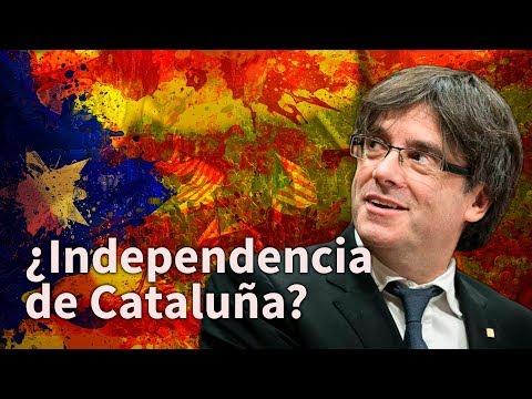 ¿Por qué CATALUÑA quiere la INDEPENDENCIA? - FurorPolitik