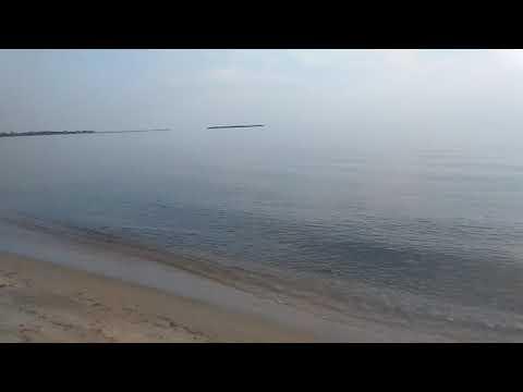 Seine bight beach
