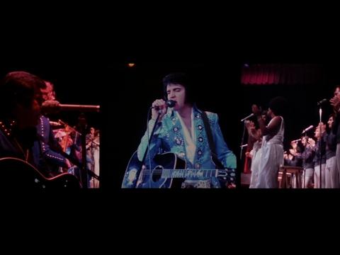 Elvis Presley - Also sprach Zarathustra See See Rider